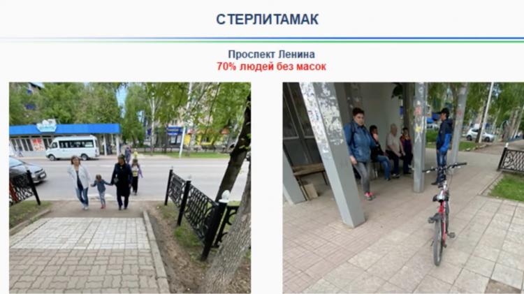Глава Башкирии возмутился открытием ТЦ в Стерлитамаке и несоблюдением масочного режима