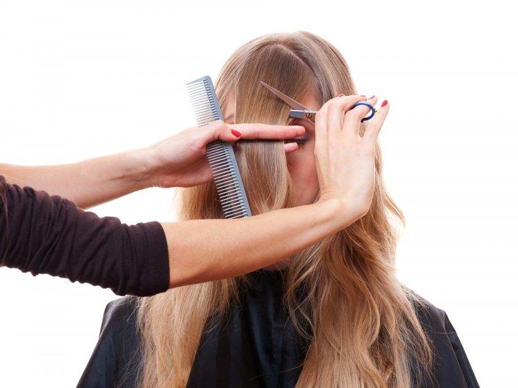 3 лучших способа освежить прическу, не расставаясь с длиной волос