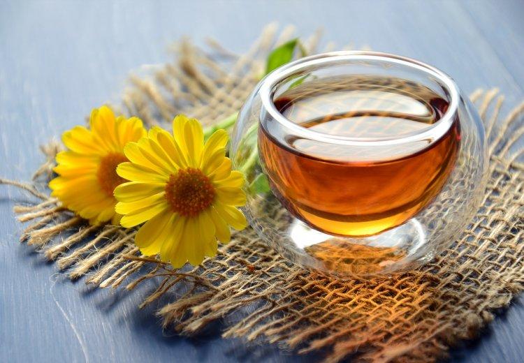Легкий способ похудеть: обычный чай способен укротить аппетит