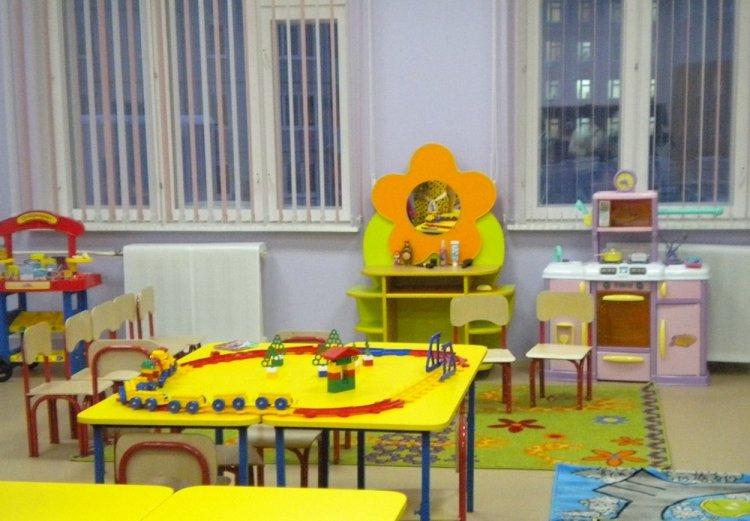 Стало известно, когда в Башкирии откроются детские сады