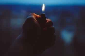 Обиженный житель Стерлитамака пытался сжечь живьем судебного пристава