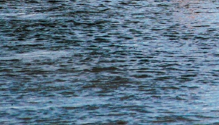 В Уфе определено девять зон отдыха на воде