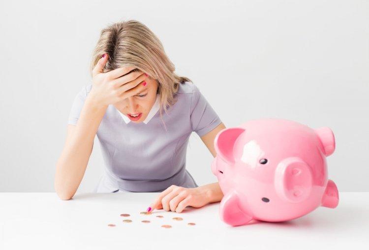 Кармические узлы на финансовом потоке: три причины бедности