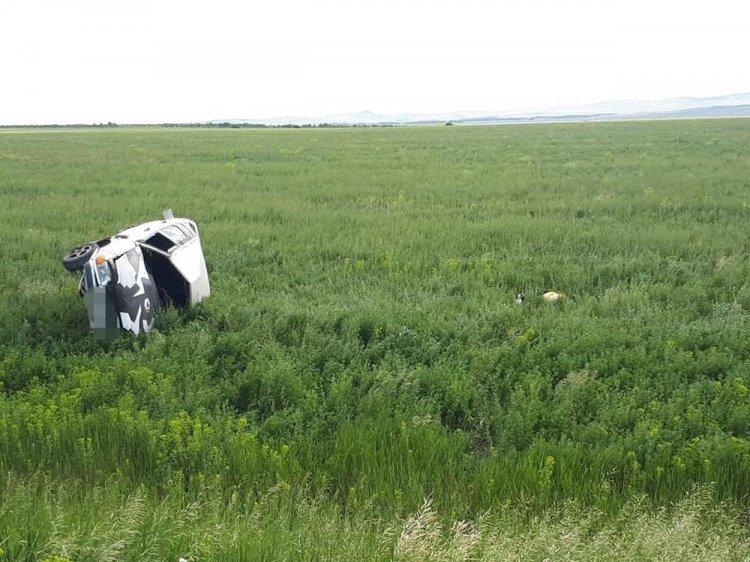 В Башкирии по вине пьяного водителя погибла 37-летняя женщина