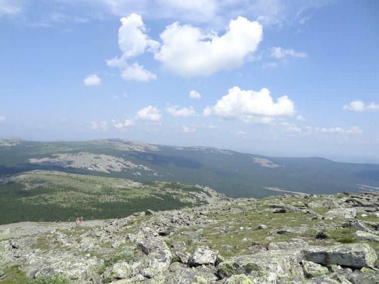 В Башкирии природный парк «Иремель» открывается для посещений
