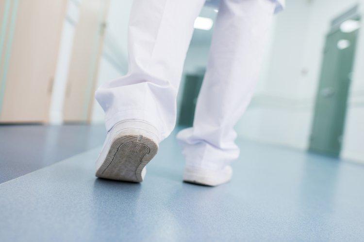 Бригада врачей из Уфы отправилась лечить больных с COVID-19 в Карачаево-Черкессию