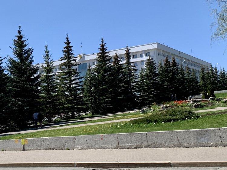 В Башкирии на развитие инфраструктуры сел в ближайшие 3 года направят 5,5 млрд рублей