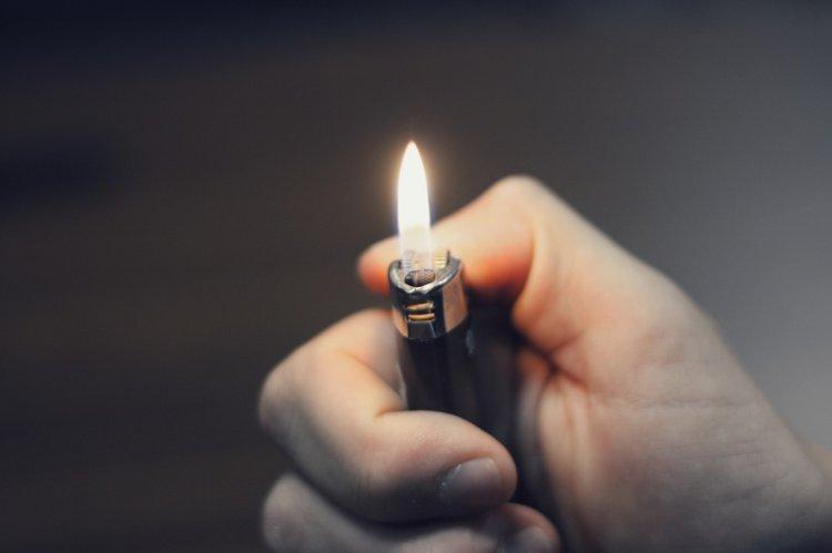 В Башкирии газовые зажигалки и баллончики запретят продавать детям