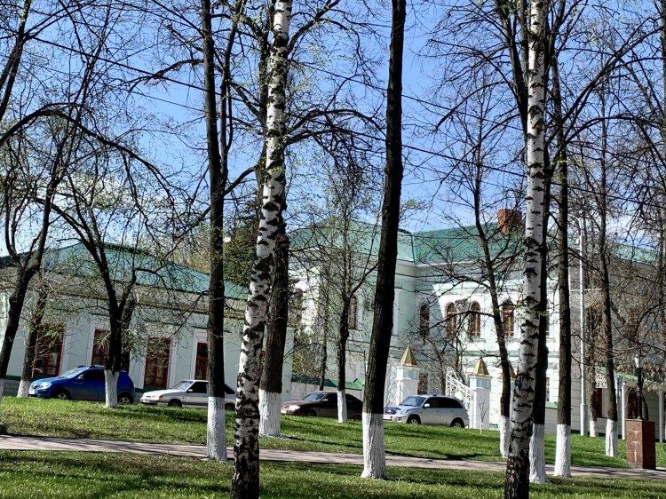 Стало известно, когда в Башкирии откроются храмы и мечети