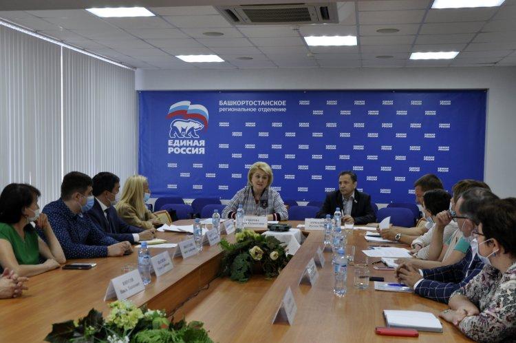 В Башкирии партпроект «Крепкая семья» будет отстаивать права детей-сирот на достойный отдых