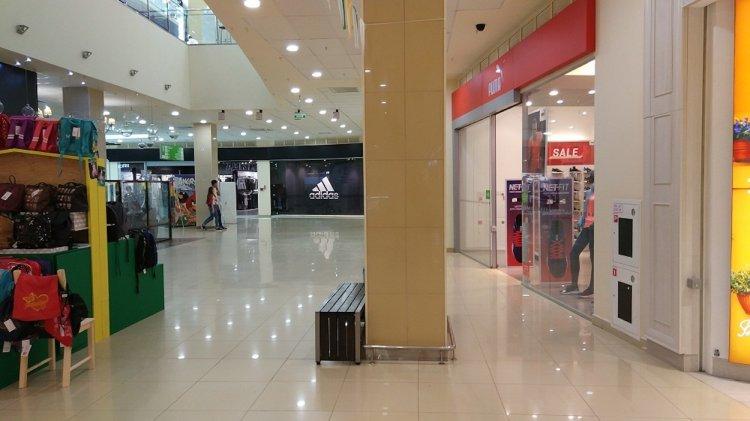 В Башкирии вступили в силу новые правила посещения торговых центров и кафе
