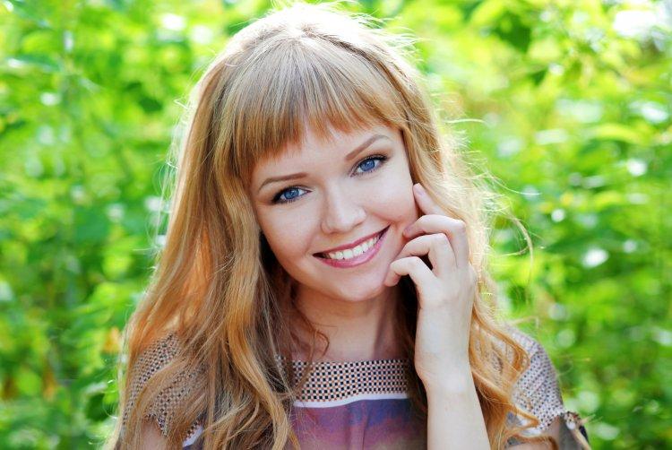 Стало известно, как характер женщины зависит от цвета волос