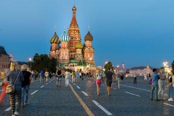 В России готовятся к открытию туристического сезона