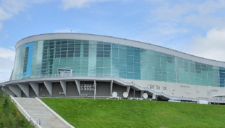 В Уфе будет временно закрыта парковка транспорта перед конгресс-холлом «Торатау»