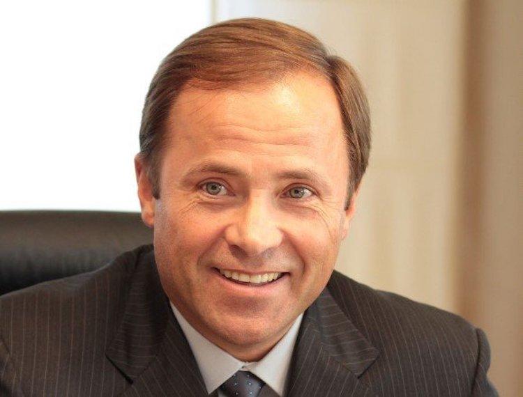 В Уфе с рабочим визитом находится полпред Президента в ПФО Игорь Комаров