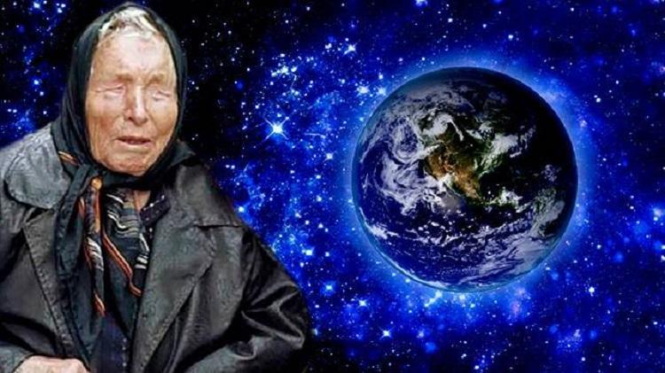 Стали известны пророчества Ванги на 2021 год