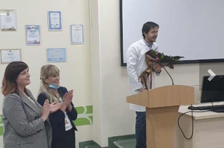 Назначен главный врач 13-й городской больницы Уфы