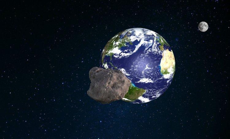 Внезапный дрейф астероида Апофис к Земле увеличивает риск столкновения