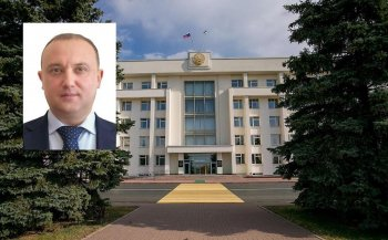 Рустам Муратов назначен первым вице-премьером Башкирии