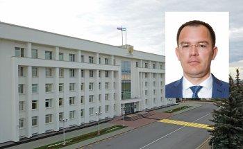 И.о. министра строительства и архитектуры Башкирии назначен Рамзиль Кучарбаев