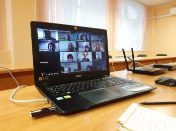 В Стерлитамакском филиале БашГУ открылась университетская Точка кипения
