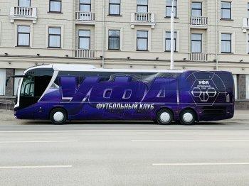 Футболист из ФК «Уфа» номинирован на премию «Первая пятерка»