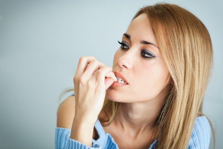 Ученые обнаружили пользу от привычки грызть ногти
