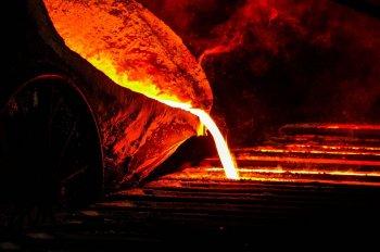 В Башкирии металлургическое производство выросло на 71,4%