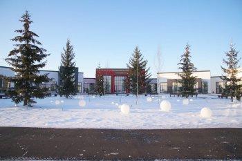 В Стерлитамаке начал работать второй ковид-госпиталь Башкирии