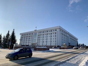 Индекс промышленного производства в Башкортостане превысил среднероссийский уровень