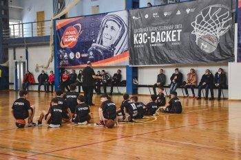 В Бураевском районе прошел семинар для республиканских тренеров по баскетболу