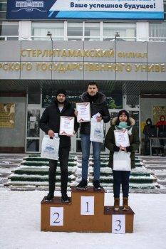 Кумыс, хоровод и закрытая сессия: в СФ БашГУ отметили День студента