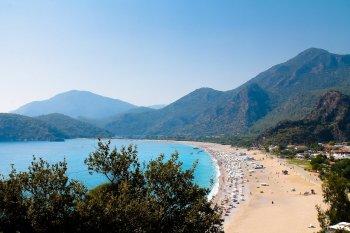 В апреле начнется туристический сезон в Турции