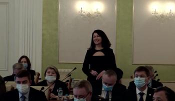 Радий Хабиров официально назначил Эльмиру Туканову главой Госкомтуризма в Башкирии