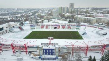 Минспорта России, РФС и Башкирия заключили соглашение о развитии футбола в регионе