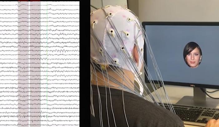 Искусственный интеллект GAN научился создавать привлекательные для головного мозга изображения лиц