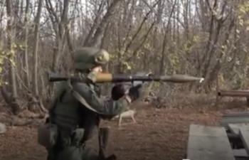 NYT рассказала о стягивании группировки из 4 тысяч российских военных к границе с Украиной