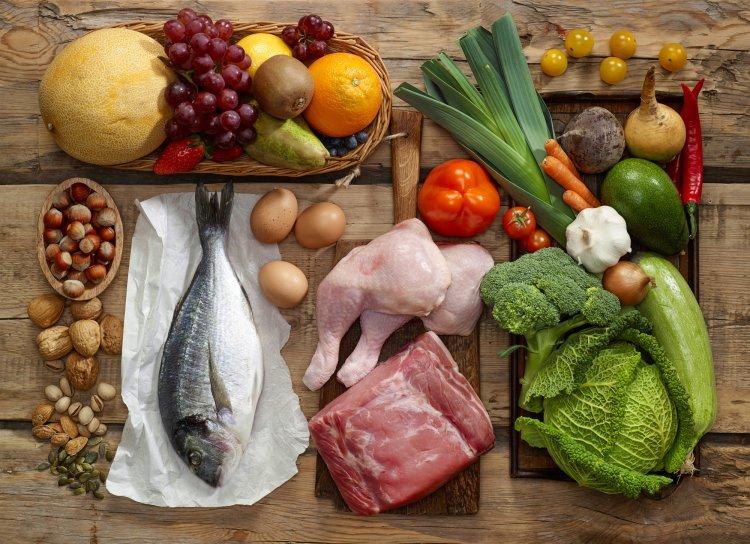 10 продуктов для продления молодости человека перечислены диетологами из Турции