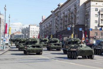 National Interest назвал 5 вооружений, из-за которых Украина не победит Россию