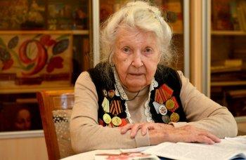 Самая пожилая жительница Башкирии привилась от коронавируса в возрасте 103 лет