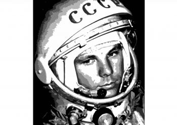 РИА Новости: Летчик-космонавт Волынов выдвинул версию гибели Юрия Гагарина