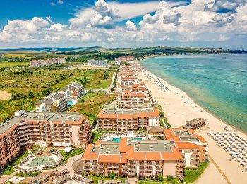 Болгарские курорты для российских туристов могут стать альтернативой отдыху в Турции