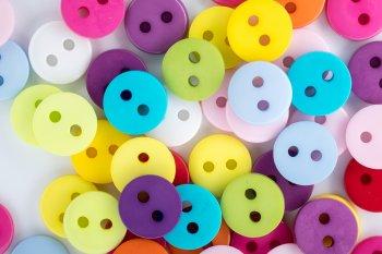Как привлечь удачу и счастье с помощью пуговицы: интересный способ