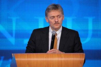 Песков опроверг информацию о работе Путина в засекреченном бункере