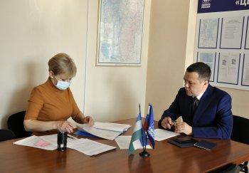 В Башкирии главный госавтоинспектор Динар Гильмутдинов планирует избраться депутатом Госдумы