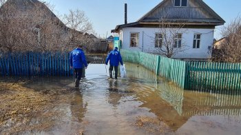 Сбор вещей для пострадавших от паводка организовали в Уфе