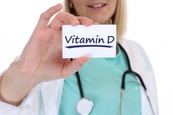 Дефицит витамина D может вызвать у человека нарушение мышечной функции