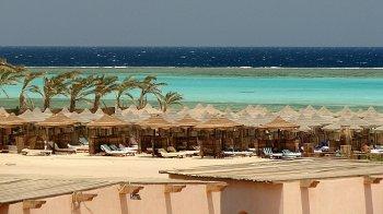 На 13% вырос спрос на билеты в Египет и на Кипр после закрытия Турции для туристов из России