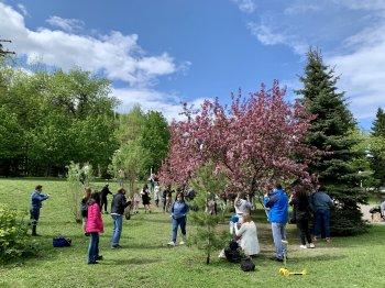 Башгидромет сообщил о характере погоды на майские праздники на территории Башкирии
