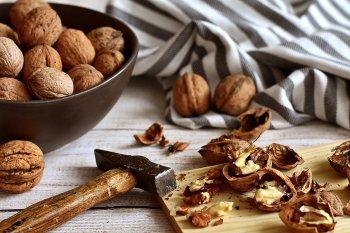 Российский врач Денисова назвала безопасную норму орехов в день